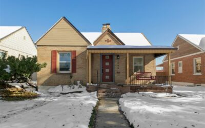 SOLD: Ranch/1 Story in Sloans Lake