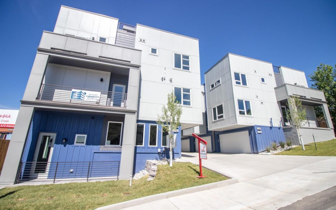 SOLD: Incredible Townhomes in Virginia Vale