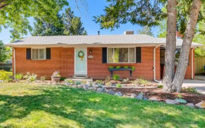 SOLD: Gorgeous Home in Aurora