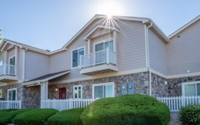 SOLD: Well Maintained Townhouse in Northglenn