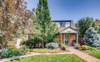 LISTING: Beautiful 2 Story in  Park Hill