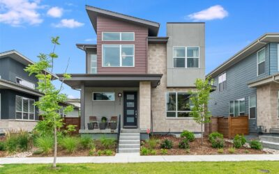 SOLD: Meticulously Maintained Home in Stapleton