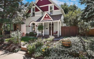 SOLD: Perfect Victorian in West Highlands