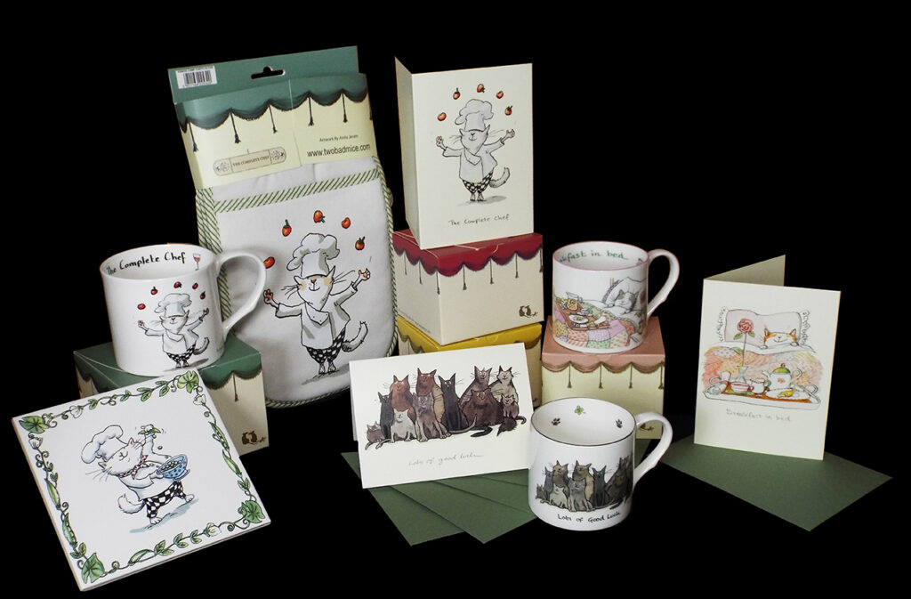 Gifts for cat lovers