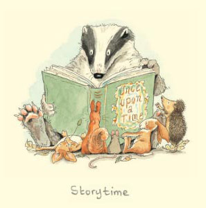 gifts for badger lovers