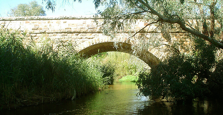 Avenel Bridge