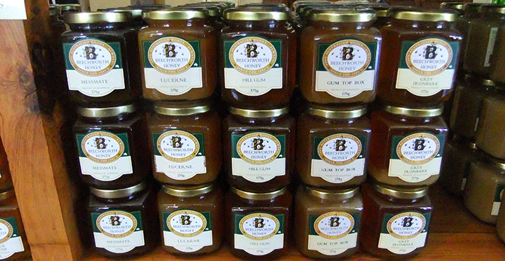 Beechworth Honey