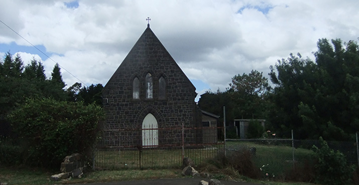 Beveridge Church