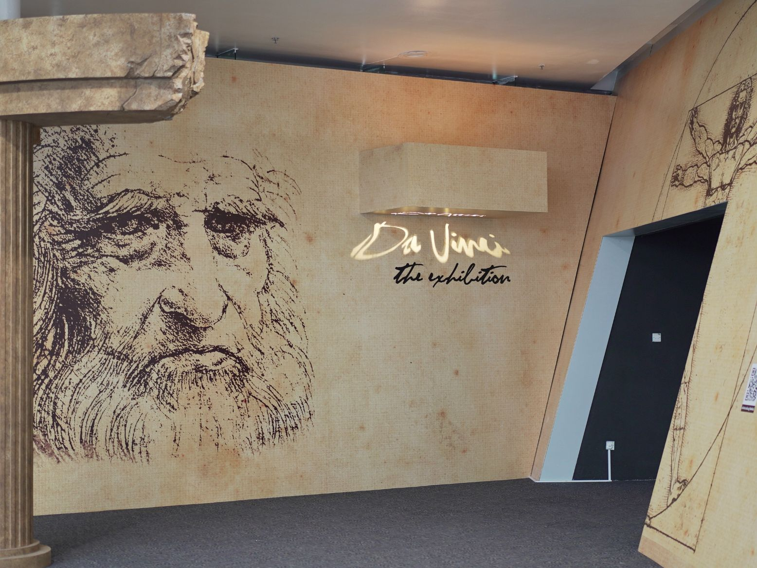 Da-Vinci-Exhibition-Singapore-Science-Center
