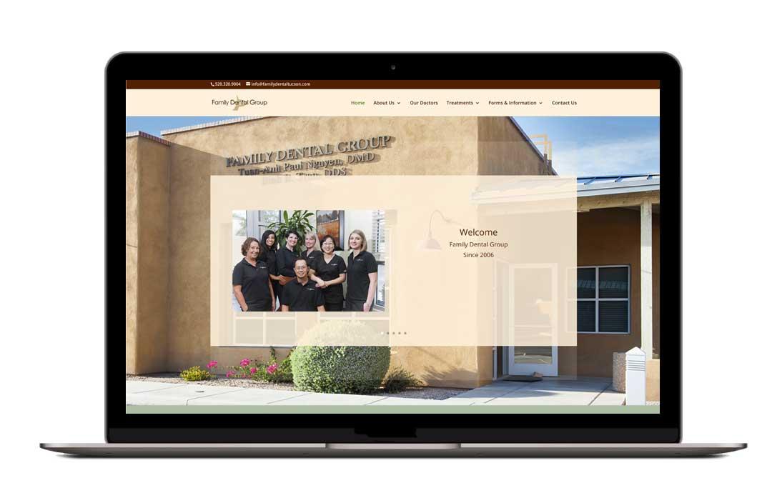 Family Dental Group - Tucson