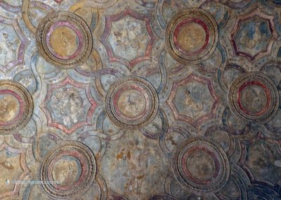pompeiibathceiling