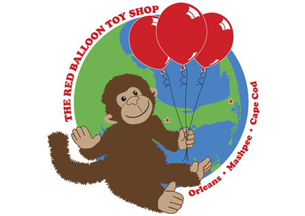 The Red Balloon Toy Shop