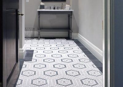 The-Tilery-Hex-Mosaic-Bathroom-Floor