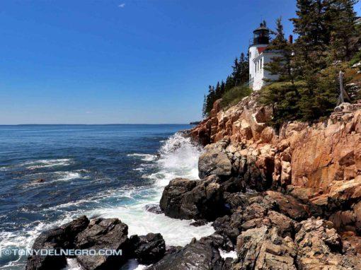 Downeast Maine