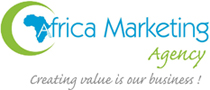 Africa Marketing Agency Logo