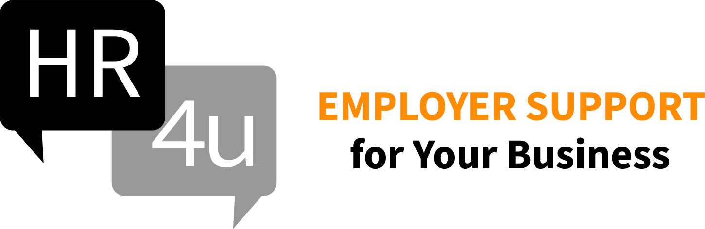 HR4U: EMPLOYER SUPPORT for Your Business