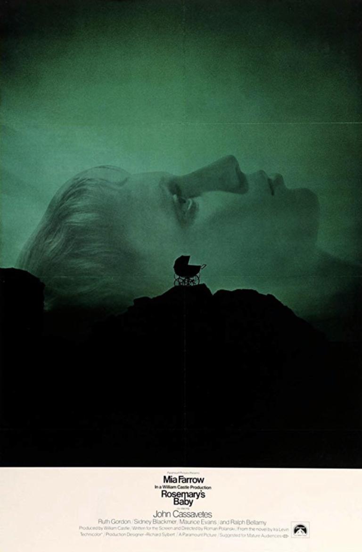 "Classic (Devil) Film Fridays – ""Rosemary's Baby"""