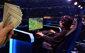 What Is eSports Betting? Blog Featured Image