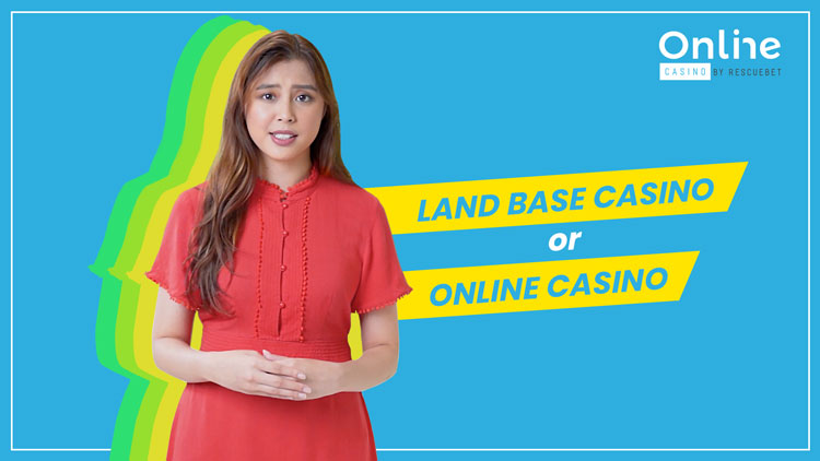 Land-Based Casino or Online Casino Blog Featured Image