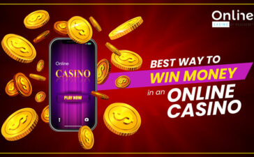 Best Ways To Win Money In An Online Casino Blog Featured Image