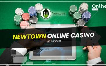 Newtown Online Casino Blog Featured Image