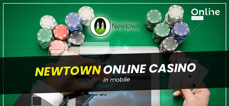 Newtown Online Casino Blog Featured Image