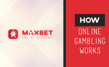 How Online Gambling Works Blog Featured Image