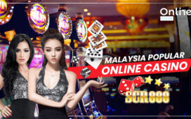 Malaysia Popular Online Casino SCR888 Blog Featured Image