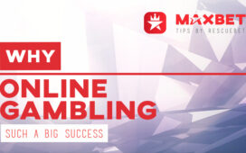 Why Online Gambling Such a Big Success Blog Featured Image