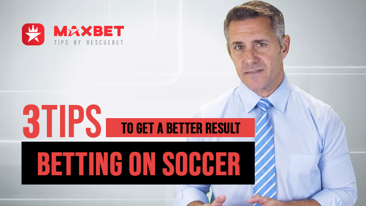 3 Tips To Get a Better Result Betting On Soccer Blog Featured Image