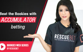 Beat the Bookies with Accumulator betting Blog Featured Image