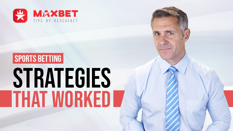 Sports Betting Strategies That Worked Blog Featured Image