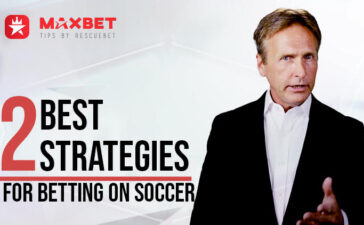 2 Best Strategies For Betting On Soccer Blog Featured Image