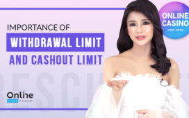 Importance of Withdrawal Limit and Cashout Limit Blog Featured Image