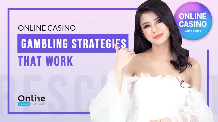 Online Casino Gambling Strategies That Work blog featured image