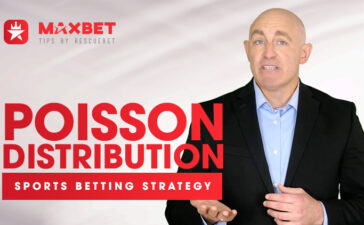 Poisson distribution sports betting strategy Blog Featured Image
