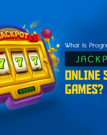 What Is Progressive Jackpot In Online Slots Games?