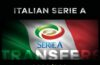 Italian Serie A Transfers - 2020/2021