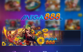 Mega888 Gaming Reviews