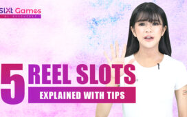 5 Reel Slots Explained With Tips Blog Featured Image