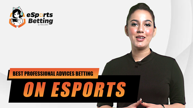 Best Professional Advices Betting On eSports Blog Featured Image