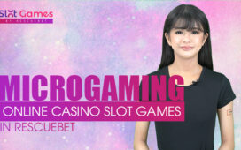 Microgaming Online Casino Slot Games In Rescuebet Blog Featured Image