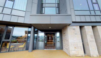 BROCHURE:  HOTELS 3D Model