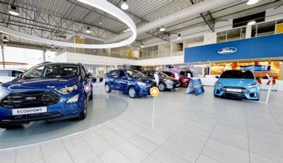 Automotive 3D Model