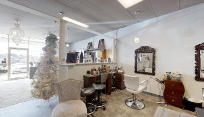 The Look Boutique and Barbershop