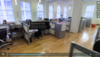 VIDEO:  VIRTUAL TOURS BY SHOWCASEPROS 3D Model