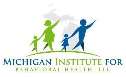 Michigan Institute for Behavioral Health Logo