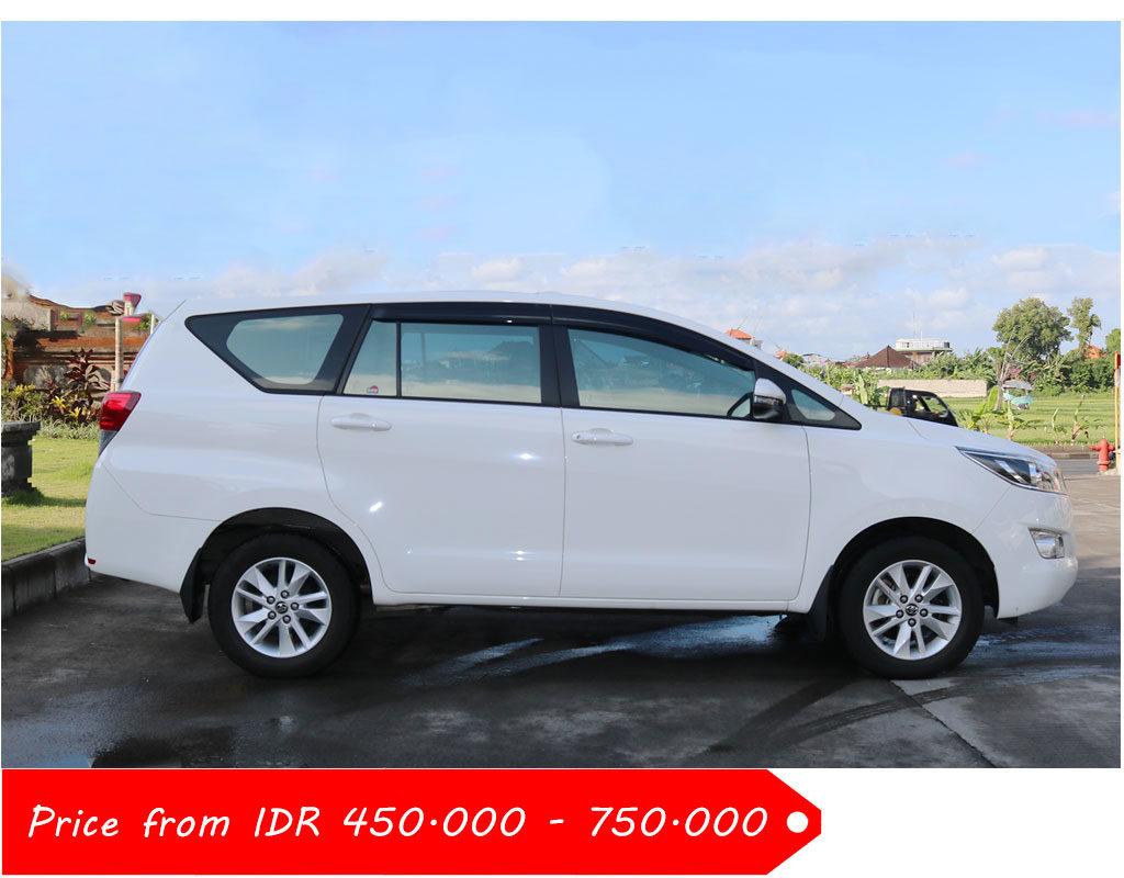 2. Toyota Innova