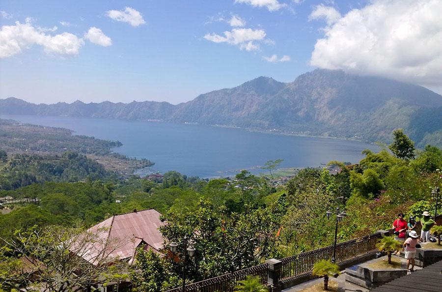 Bali Kintamani Tour Bali Safest Driver