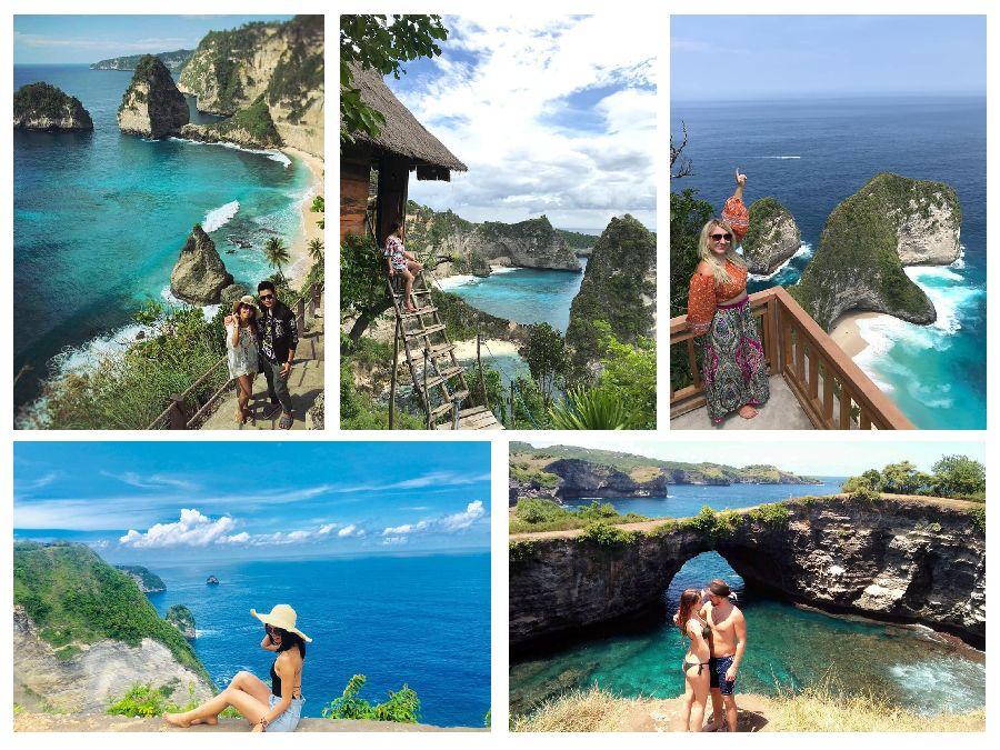 Nusa Penida Tour 1 Sightseeing